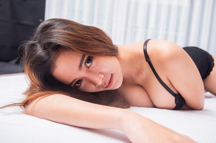 L'educazione sessuale della signora Sakura