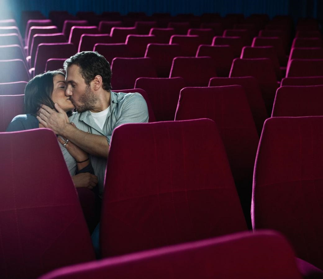 sex and cinema